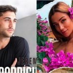 Isola dei famosi 2019, tra Jeremias Rodriguez e Soleil Sorgè scoppia la passione