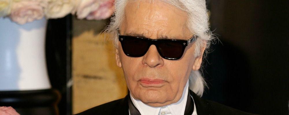 Addio Karl Lagerfeld, è morto lo stilista di Chanel