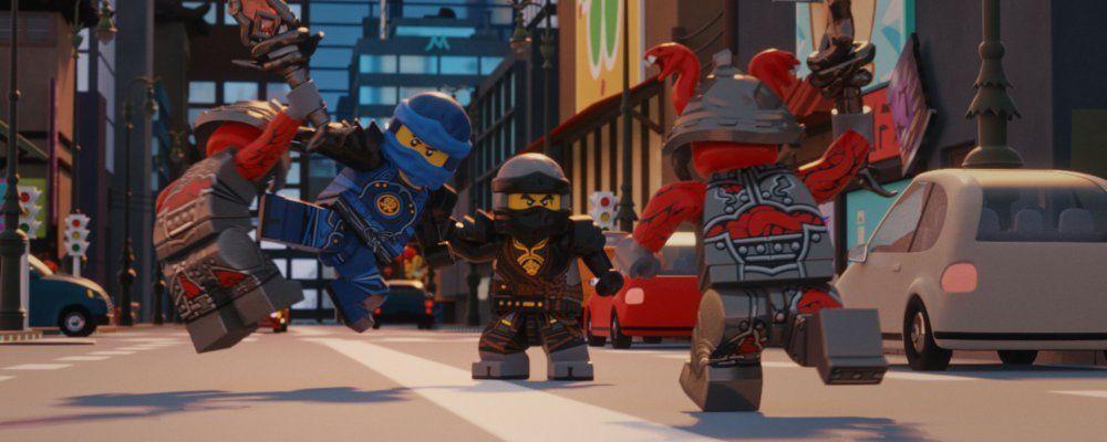 Cartoon Network, programmazione speciale in attesa di The Lego Movie