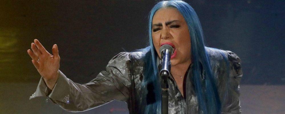 Sanremo 2019, la classifica provvisoria del Festival dopo la seconda serata