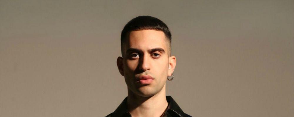 Mahmood all'Eurovision Song Contest dopo la vittoria a Sanremo, è ufficiale