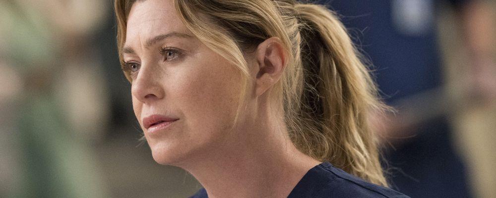 Il Coronavirus ferma Grey's Anatomy 16, finale anticipato ma 'bellissimo'