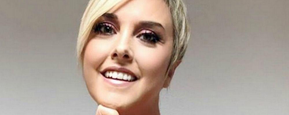 Nadia Toffa esce allo scoperto: 'Ho una sorta di compagno'