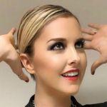 Nadia Toffa diventa cantante e lancia il singolo Diamante briciola