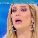Domenica live, la presunta madre biologica di Paola Caruso: 'Voglio fare il test del DNA'