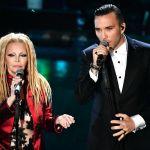 Sanremo 2019: Patty Pravo e Briga, esibizione ritardata per un 'bisogno impellente'