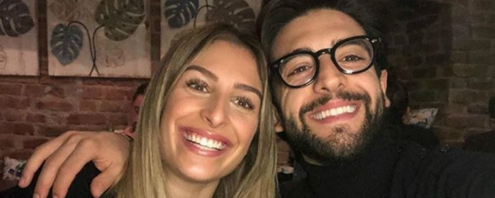 Piero Barone de Il Volo torna single: è finita con Valentina Allegri