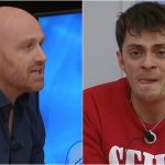 Amici 18, Rudy Zerbi fa piangere Alessandro Casillo: 'Sei tarocco'