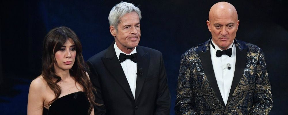 Sanremo 2019 ascolti tv prima serata: 10 milioni, debutto in calo