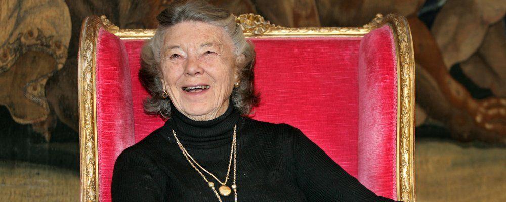 Rosamunde Pilcher addio, è morta la scrittrice de I cercatori di conchiglie