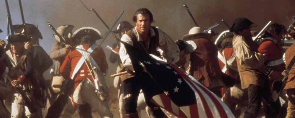 Il patriota, film storico con Mel Gibson, trama, cast e curiosità