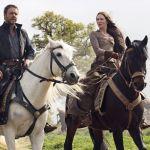 Robin Hood, trailer trama e cast del film con Russel Crowe