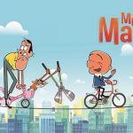 Mr Magoo, arriva il remake con la nuova serie a cartoni animati