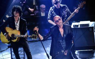 Sanremo 2019, il fotoracconto della finale: tutti i look della serata