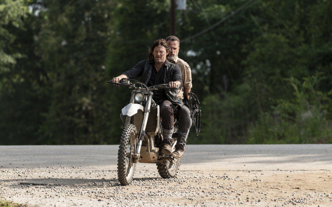 The Walking Dead 10 |  anticipazioni della nuova stagione