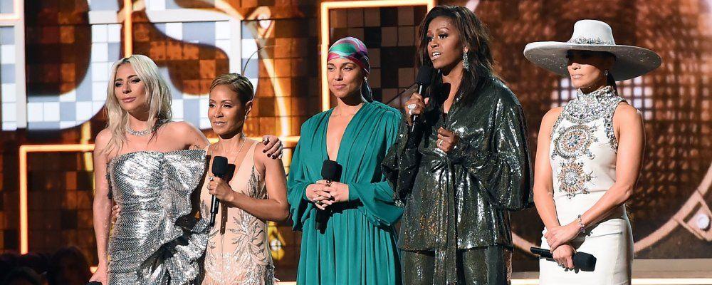 Grammy, successo a sorpresa per Kacey Musgraves e Cardi B