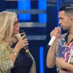 Ascolti tv, Domenica in da record con l'effetto Sanremo