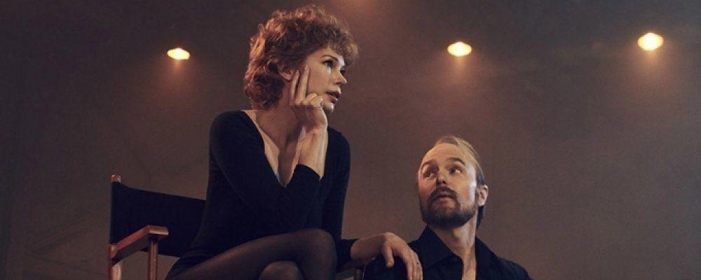 Fosse/Verdon, una storia d'amore e di danza con Michelle Williams e Sam Rockwell