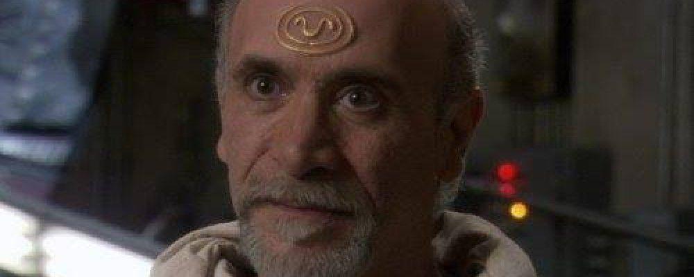Addio a Carmen Argenziano, è stato Jacob Carter di Stargate SG-1