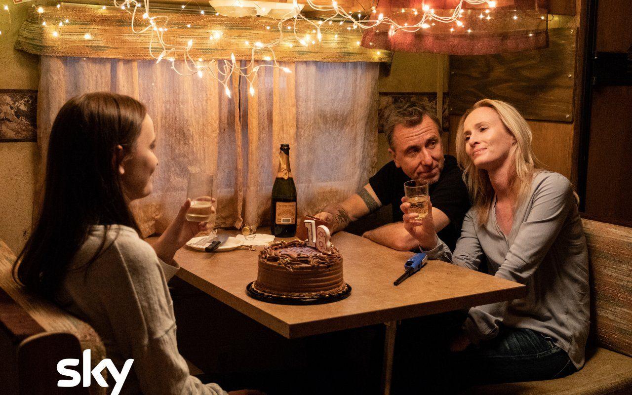 Tin Star, al via la seconda stagione con Tim Roth e Christin