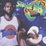 Space Jam 2, LeBron James sulle orme di Jordan nelle sale nel 2021