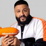 DJ Khaled presenta i Kids' Choice Awards 2019