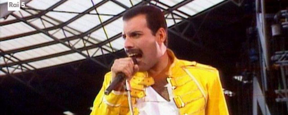 Queen: Days of Our Lives il documentario sulla storia della band di Freddie Mercury