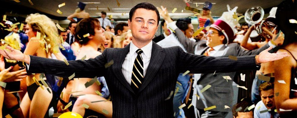 The Wolf of Wall Street: trama, cast e curiosità del film con Leonardo DiCaprio e Margot Robbie