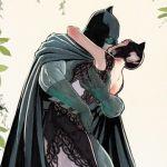 San Valentino: Batman e Catwoman il matrimonio pubblicato in Italia