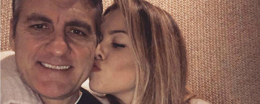 Costanza Caracciolo e Christian Vieri si sposano, arrivano le pubblicazioni del matrimonio
