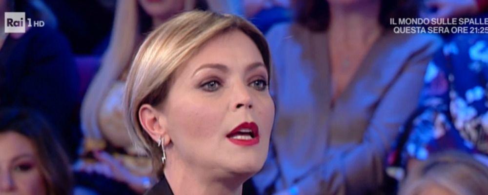 Vieni da me, Vittoria Belvedere rivela a Caterina Balivo: 'Ero depressa'