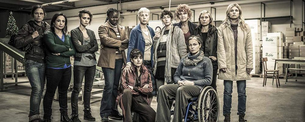 7 minuti: trama, cast e curiosità del film di Michele Placido con Ambra Angiolini