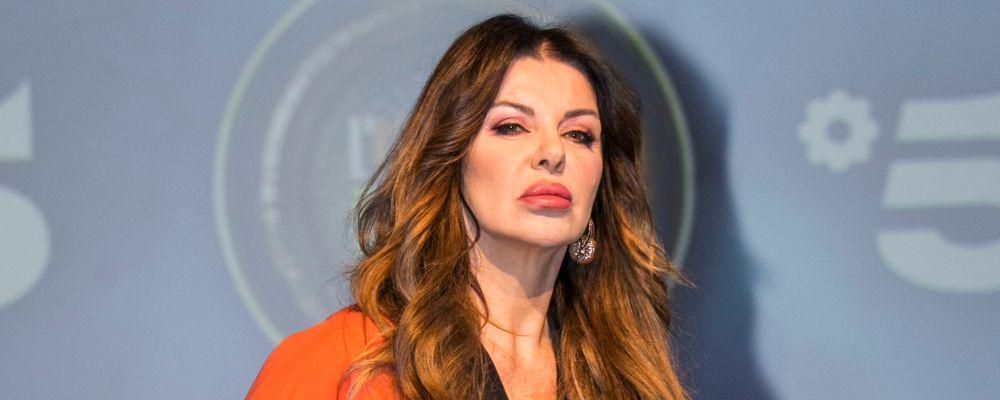 Alba Parietti e l'amore con Stefano Bonaga: 'Mi ha acculturato'