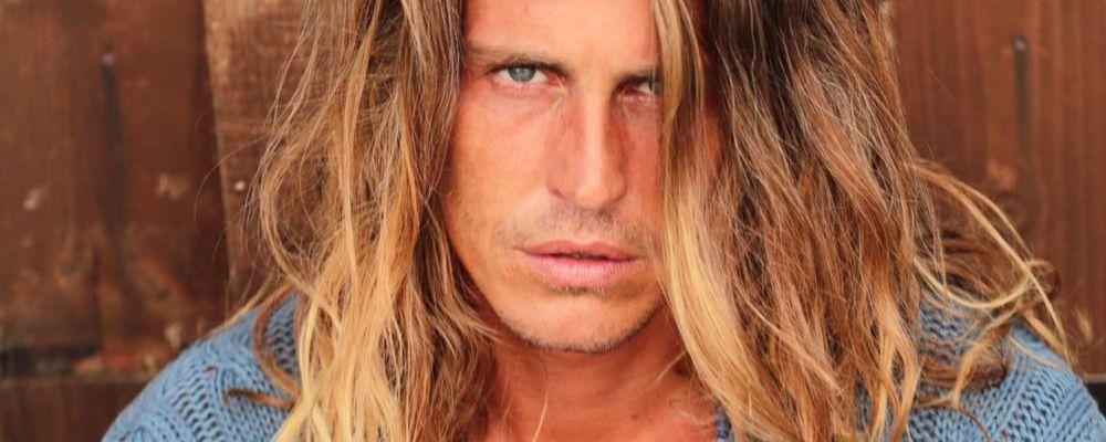 Alberto Mezzetti al Grande Fratello brasiliano con l'urlo di Tarzan