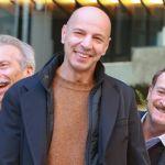 Aldo Baglio rivela le ragioni della crisi con Giovanni e Giacomo: 'Siamo stati superficiali'