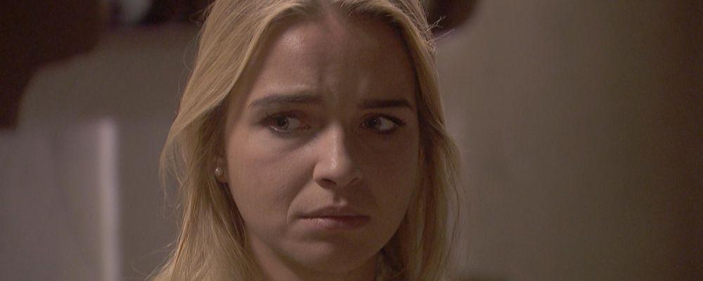 Il segreto: Antolina smascherata, anticipazioni trama puntata martedì 19 marzo