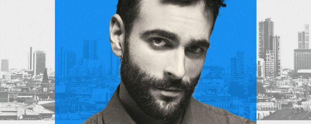 Marco Mengoni, live gratuito all'Apple Piazza Liberty di Milano: come partecipare