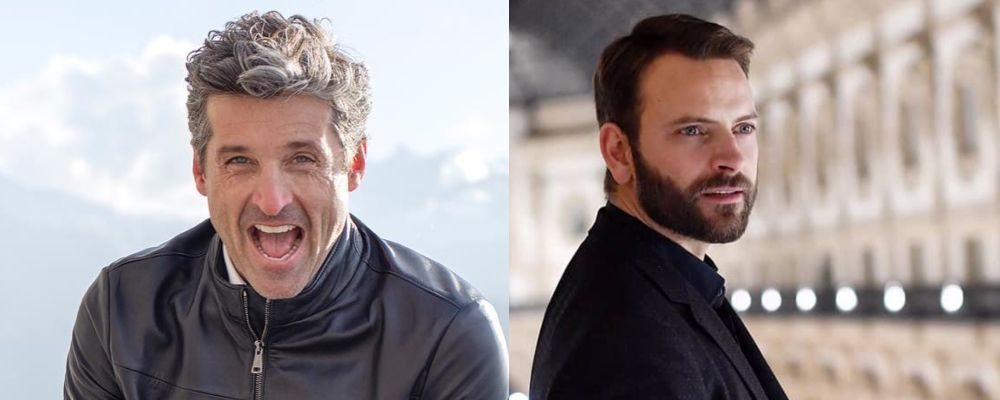 I diavoli, riprese a Cetara: Patrick Dempsey e Alessandro Borghi in Costiera amalfitana