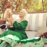 I figli di Brigitte Nielsen: chi sono e cosa fanno