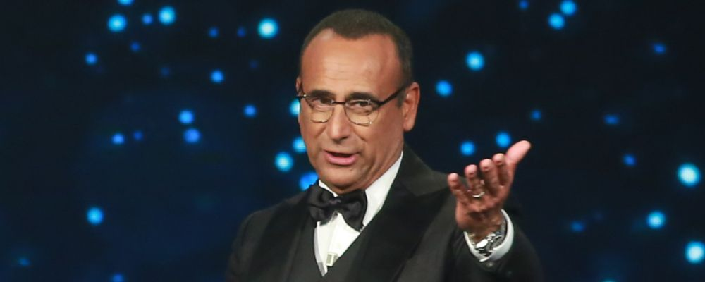 Ascolti tv, senza Ciao Darwin la serata va a La corrida di Carlo Conti