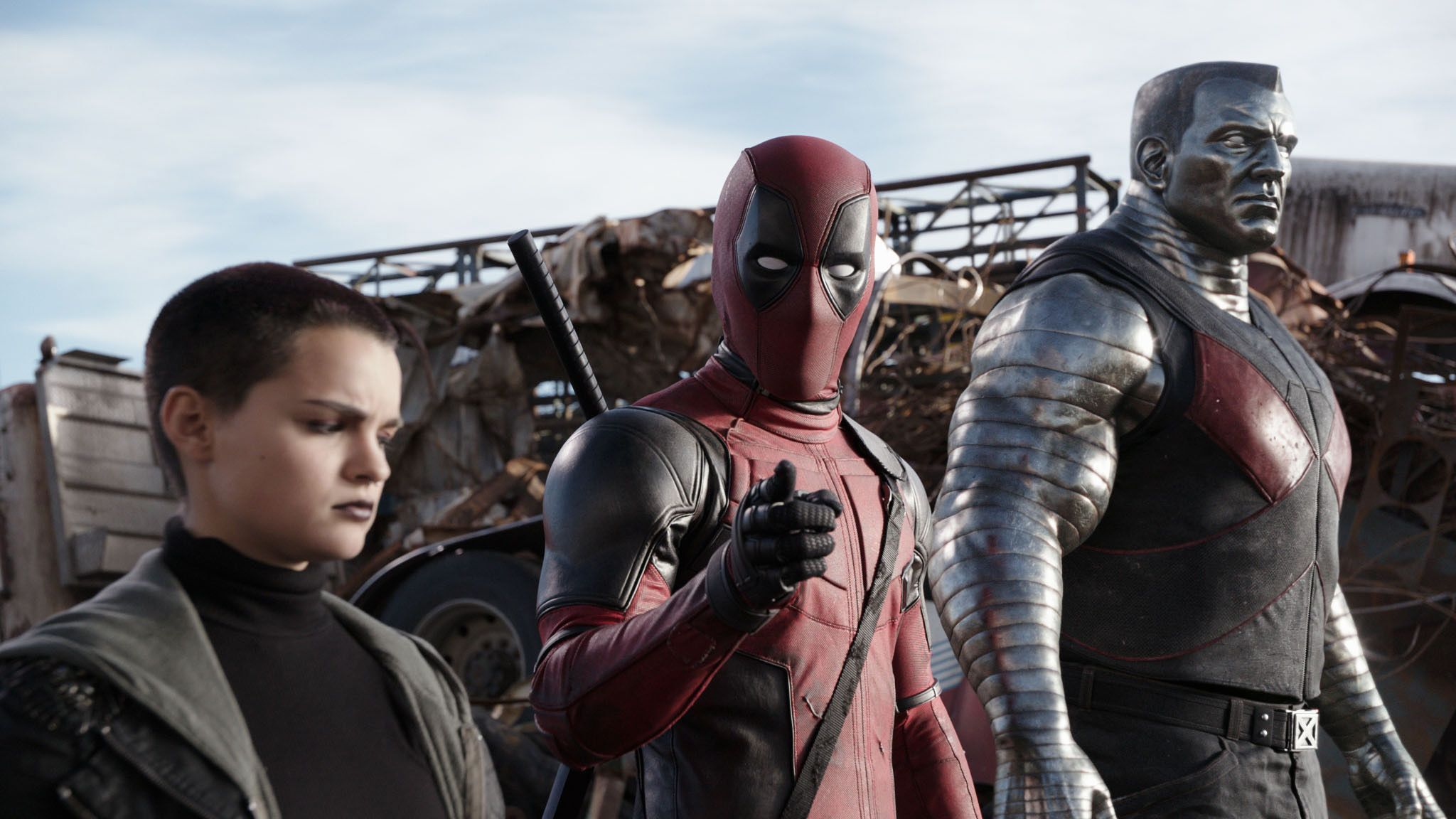 Deadpool: trama, cast e curiosità del folle film con Ryan Reynolds ...