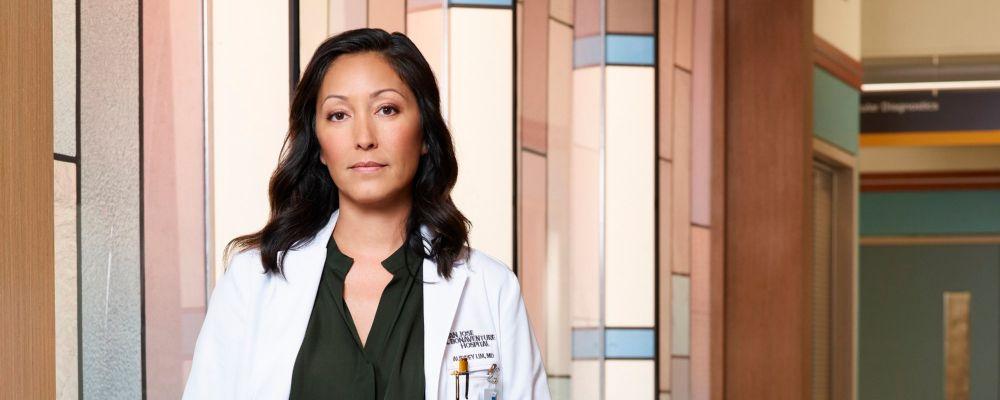 The Good Doctor 2, la dottoressa Lim rischia la vita: anticipazioni 10 marzo