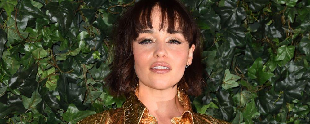 Rivelazione choc di Emilia Clarke, la Daenerys di Game of Thrones: 'Ho rischiato di morire'