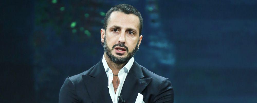 Fabrizio Corona sul video a Riccardo Fogli: 'Umanamente mi spiace'. Chi sapeva? 'Immagino tutti'