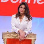 Uomini e donne, Giulia Cavaglia rivede Lorenzo Riccardi dopo la scelta e diventa tronista