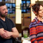 Masterchef 8, decima puntata: eliminati Loretta e Giuseppe, Gilberto rimproverato