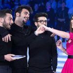 Verissimo, Il Volo sulle critiche a Sanremo: 'Non tolleriamo le offese'
