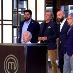 Masterchef 8, nona puntata: eliminati Salvatore e Federico, Iginio Massari sotto la cloche