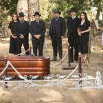 Il segreto, la morte di donna Francisca: anticipazioni trame dal 17 al 22 marzo