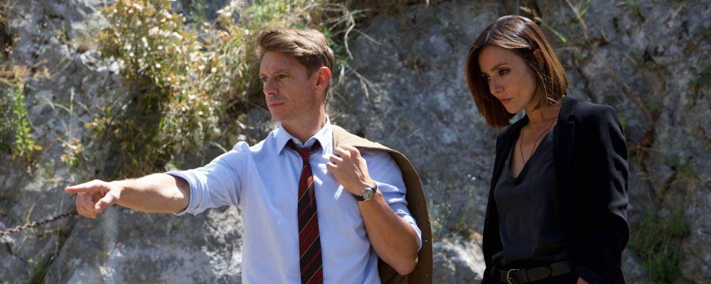 Il silenzio dell'acqua, Andrea viene sollevato dalle indagini: anticipazioni terza puntata